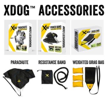 Xdog aCCESSORIES